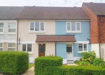 Thumbnail 2 bedroom terraced house for sale in Barlavington Way, Midhurst, West Sussex, .
