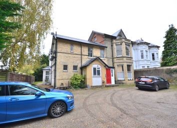 Thumbnail 1 bed flat to rent in Wokingham Road, Earley, Reading, Berkshire