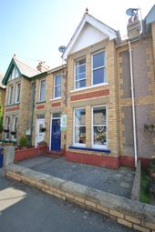 Thumbnail 3 bed terraced house for sale in Gele Avenue, Abergele