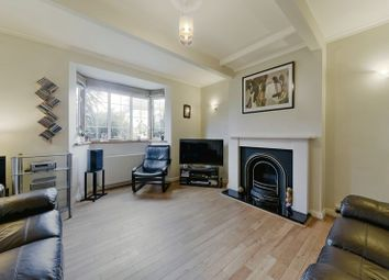 Thumbnail 4 bed terraced house for sale in Fontaine Road, London