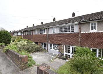 Thumbnail 3 bedroom terraced house for sale in St. Justins Close, Orpington, Kent