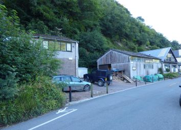 Thumbnail 1 bed flat for sale in Northmoor Road, Dulverton