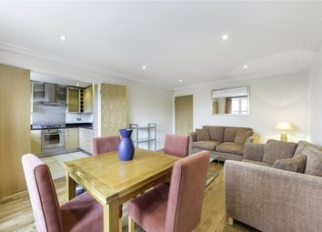 Thumbnail 2 bed flat to rent in Blandford House, Chiswick High Road, Chiswick, London