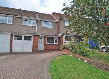Thumbnail 4 bed semi-detached house to rent in St Denis Road, Selly Oak, Birmingham