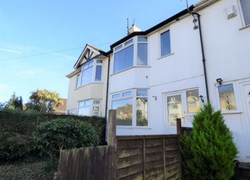 Thumbnail 4 bed terraced house for sale in Colley End Road, Paignton
