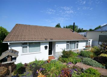 Thumbnail 2 bed detached bungalow for sale in Dingles Close, Ponsanooth, Truro, Cornwall