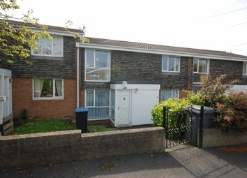 Thumbnail 2 bed flat to rent in Prebendsfield, Gilesgate, Durham, County Durham