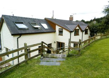 Thumbnail 5 bed terraced house for sale in High Street, Cwm Cou, Newcastle Emlyn