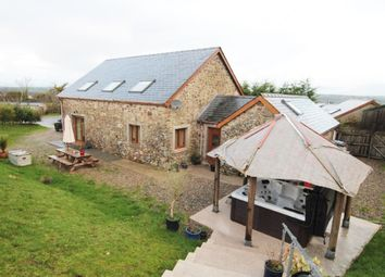 Thumbnail 3 bed barn conversion for sale in Nantycaws, Carmarthen