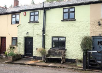 Thumbnail 3 bedroom terraced house for sale in The Challices, Chulmleigh