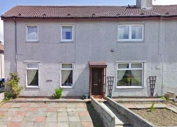 Thumbnail 3 bed flat to rent in Bankhead Avenue, Lesmahagow, Lanark