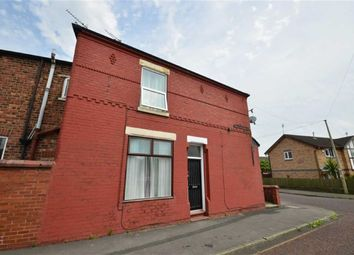 Thumbnail 3 bedroom terraced house to rent in Lynmouth Avenue, Reddish, Stockport