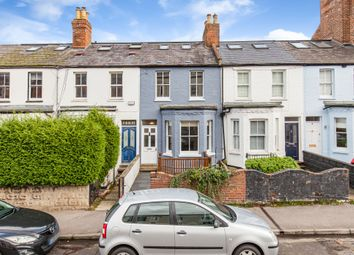 Thumbnail 5 bed terraced house for sale in Rectory Road, East Oxford