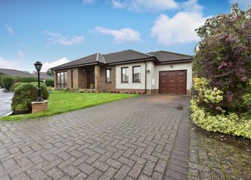 Thumbnail 4 bed detached bungalow for sale in Francis Court, Dunfermline