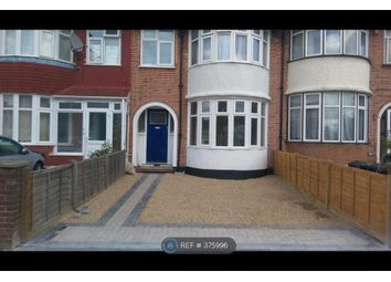 Thumbnail 2 bed flat to rent in Kingsbury, London