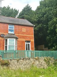 Thumbnail 2 bed end terrace house to rent in Mountain View, Menai Bridge