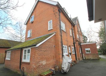 Thumbnail 1 bed flat for sale in Coach House Way, Warwick Road, Stratford-Upon-Avon