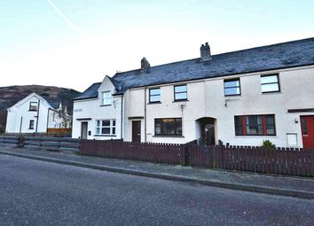 Thumbnail 2 bed terraced house for sale in Albert Road, Ballachulish