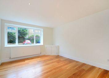 Thumbnail Flat to rent in Nightingale Lane, Nightingale Triangle
