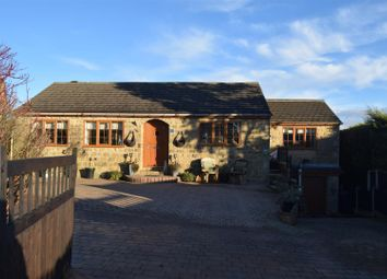 Thumbnail 3 bed detached bungalow for sale in Dovedale Close, Shelf, Halifax