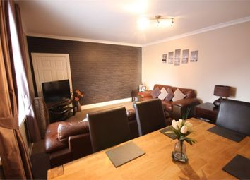 Thumbnail 1 bed flat for sale in Station Road, Kelty, Fife