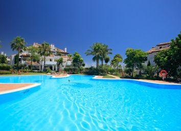 Thumbnail 3 bed apartment for sale in Monte Paraiso Country Club, Marbella Golden Mile, Malaga, Spain