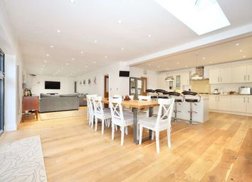 Thumbnail 5 bed semi-detached house for sale in The Rise, Buckhurst Hill