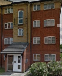 Thumbnail 2 bed flat to rent in Anderson Close, London