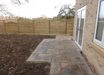 Thumbnail 4 bed detached house for sale in Harrington Gardens, Southery, Downham Market