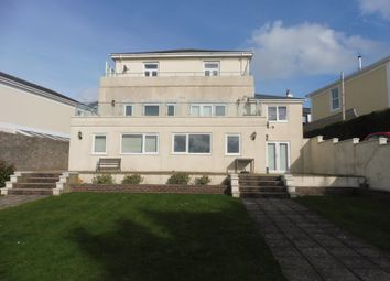 Thumbnail 2 bedroom flat for sale in Grafton Road, Torquay