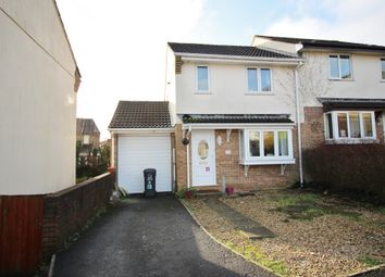 3 bed semi-detached house for sale in Slipperstone Drive, Ivybridge PL21