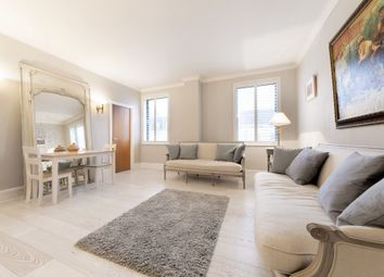 Thumbnail 2 bed flat to rent in East Block, County Hall Apartments, Forum Magnum Square, Waterloo, London