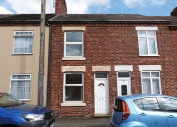 Thumbnail 2 bed property to rent in Gutteridge Street, Coalville