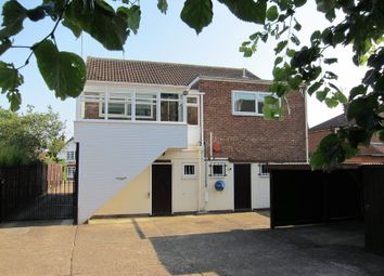 Thumbnail 2 bed flat to rent in Yorick Road, West Mersea, Colchester