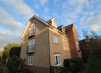 2 bed flat to let in Gipping Place