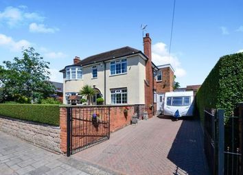 Thumbnail 5 bed detached house for sale in Oakland Road, Forest Town, Mansfield, Nottinghamshire