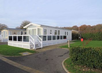 2 bed property for sale in Hoburne Bashley, Sway Road, New Milton BH25
