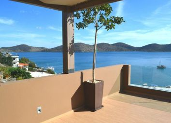 Thumbnail 5 bed detached house for sale in Elounda, Greece