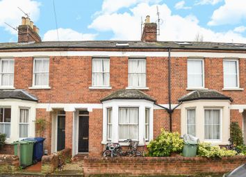 Thumbnail 3 bedroom terraced house for sale in Middle Way, Summertown, North Oxford, Oxon