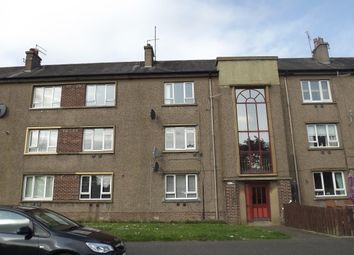 Thumbnail 2 bed flat to rent in Portal Road, Grangemouth