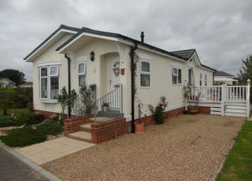 Thumbnail 2 bed detached bungalow for sale in Oak Tree Lane, Eastbourne