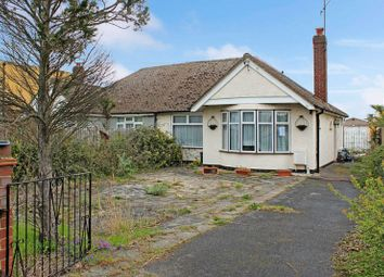 Thumbnail 2 bed semi-detached bungalow for sale in Southend Road, Wickford