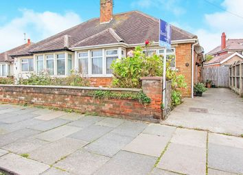 Thumbnail 2 bed bungalow for sale in Luton Road, Thornton-Cleveleys