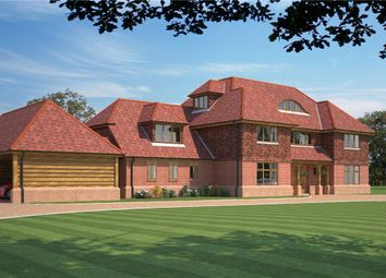 Thumbnail 6 bed detached house for sale in The Drive, Ifold, Billingshurst, West Sussex