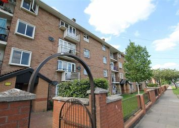Thumbnail 2 bed flat for sale in Long Cross, Lawrence Weston, Bristol