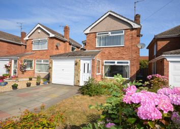 Thumbnail 3 bed detached house for sale in Ambleside Close, Bromborough, Wirral