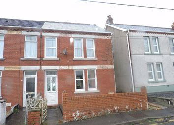 3 bed semi-detached house for sale in Heol Amman, Glanamman, Ammanford SA18