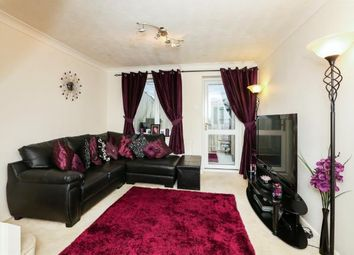Thumbnail 1 bed end terrace house for sale in Tilgate, Luton, Bedfordshire