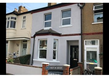 Thumbnail 2 bed terraced house to rent in West Street, Leigh-On-Sea