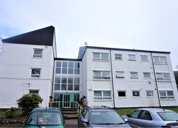 Thumbnail 2 bedroom flat for sale in Helm Close, Windermere